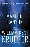 Manitou Canyon: A Novel (15) (Cork O'Connor Mystery Series)