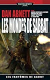 Les Mondes de Sabbat (Sabbat Worlds Anthology) (French Edition)