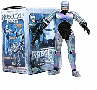 Robocop Model Kit by Kotobukiya
