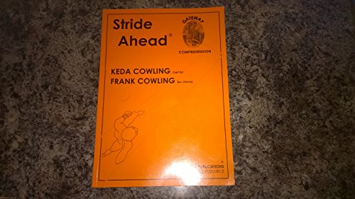 Stride Ahead: An Aid to Comprehension