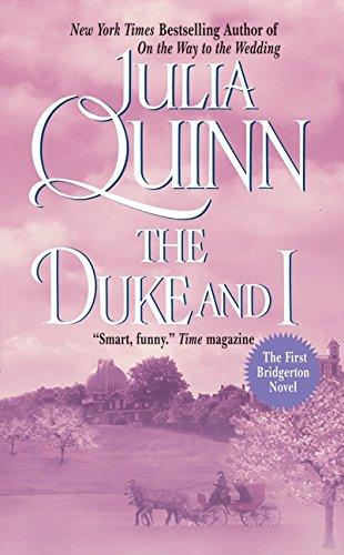 The Duke And I (Bridgertons)の詳細を見る