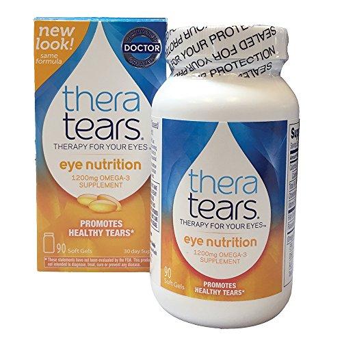 thera tear omega 3 - 4