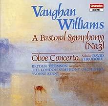 Best ralph vaughan williams pastoral symphony Reviews