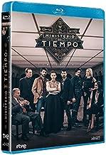 El ministerio del tiempo EL MINISTERIO DEL TIEMPO: TEMPORADA 2 é d'Espagne, langues sur les détails