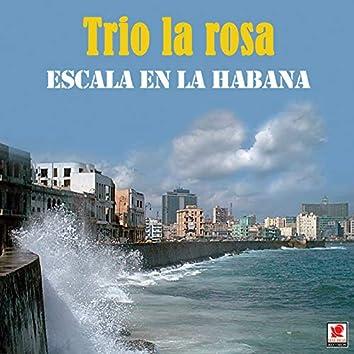 Escala En La Habana
