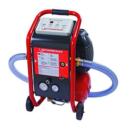 Rothenberger Spuelkompressor Ropuls D, 1 Stück, 1000000145