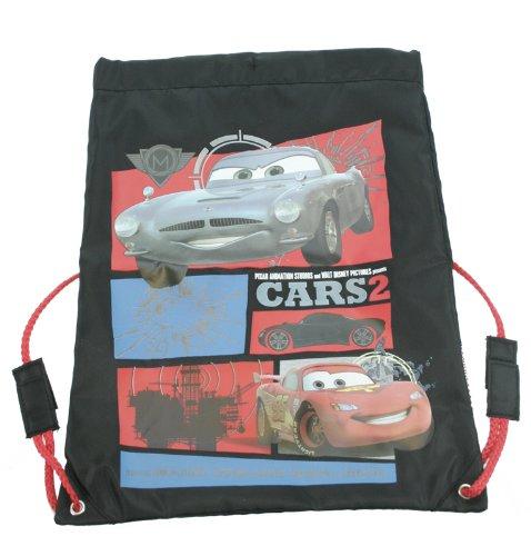 Cars, Sac de Plage