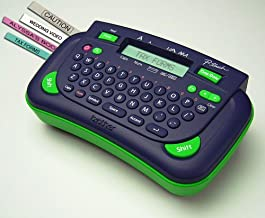 Rotulador Eletrônico, Brother Pt80, Azul