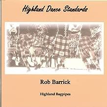 highland laddie dance