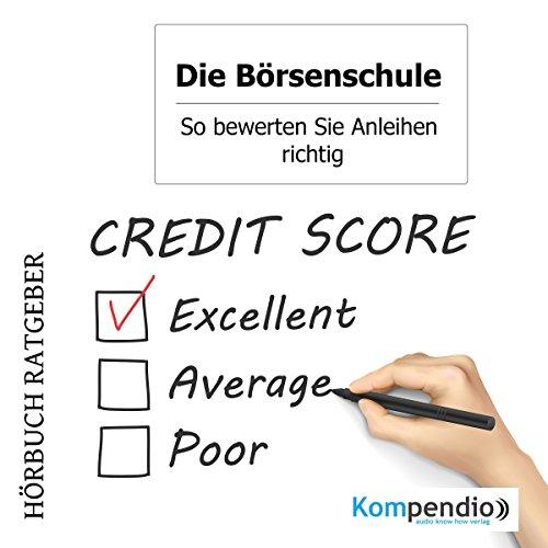 So bewerten Sie Anleihen richtig (Die Börsenschule) Titelbild
