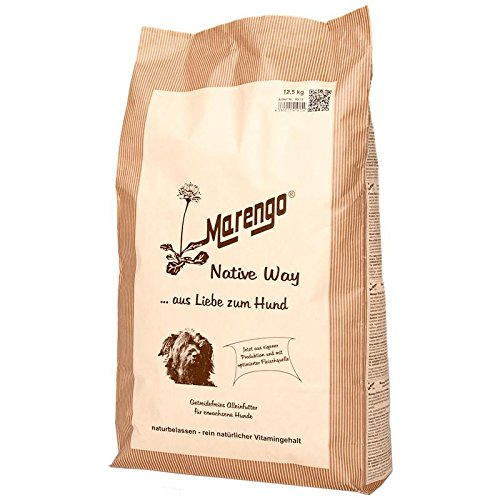Marengo Native Way, 1er Pack (1 x 12.5 kg)