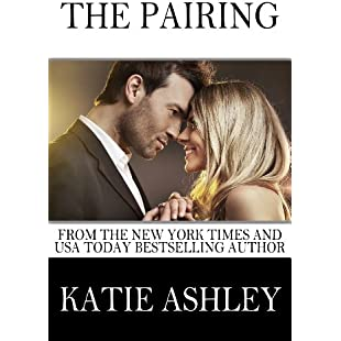 The Pairing (The Proposition Book 3):Amedama