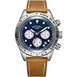 Uomo Rotary Exclusive vintage cronografo GS00600/05