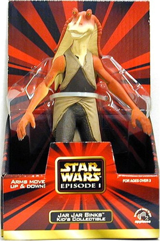 Star Wars Jar Jar Kids Doll (japan import)