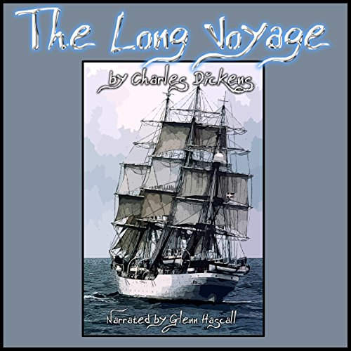 The Long Voyage cover art