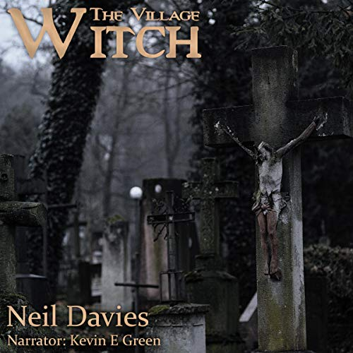 The Village Witch cover art