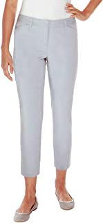 Ladies' Tummy Control Comfort Stretch Pant