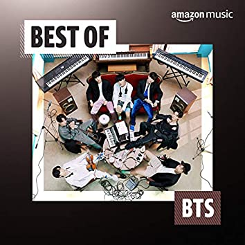 Best of BTS