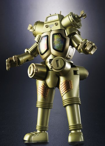 Soul of Chogokin: GX-37 King Joe Die Cast Action Figure [Toy] (japan import)