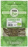 Ynsadiet Albahaca Hoja 20 Gr Bolsa Eco 300 g