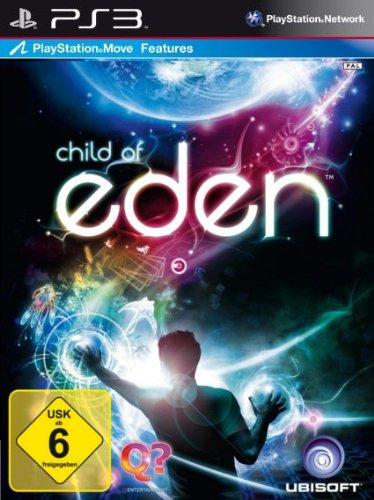 Ubisoft Child of Eden - Juego (PlayStation 3, Acción, E10 + (Everyone 10 +))