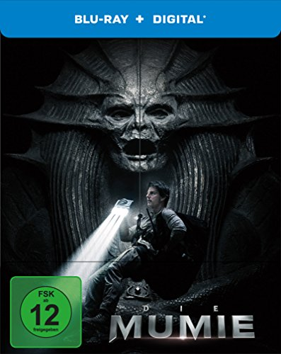 Die Mumie - Limited Steelbook [Blu-ray] [Limited Edition]