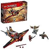 LEGO 70650 Ninjago Caza del destino (Descontinuado por Fabricante)