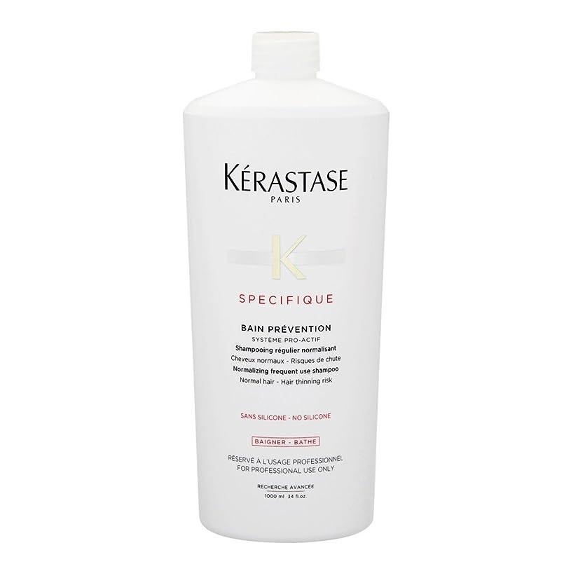 操る容器予感ケラスターゼ(KERASTASE) スペシフィック SP バン プレバシオン EX<ビッグサイズ> 1000ml [並行輸入品]