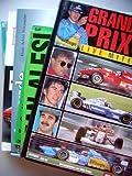 6 Bücher Grand Prix 95 Jean Alesi Benetton Formel 1 VW Käfer Rennwagen Live 96