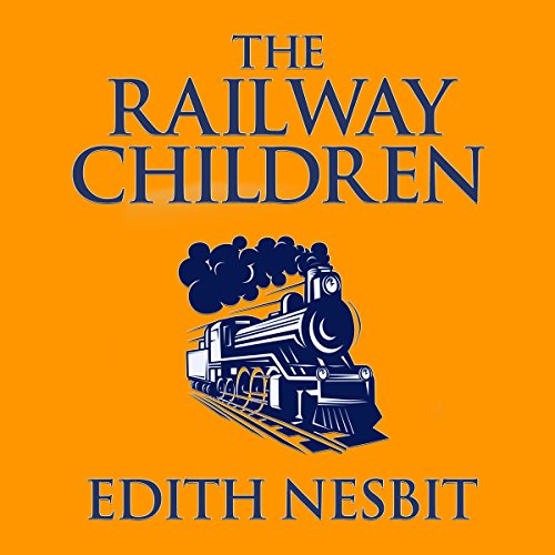 The Railway Children copertina