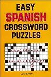 Easy Spanish Crossword Puzzles (NTC FOREIGN LANGUAGE)