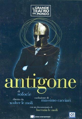 Antigone [IT Import]