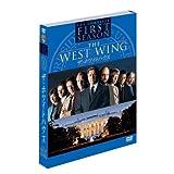 ザ・ホワイトハウス 1stシーズン 前半セット (1~12話・3枚組) [DVD]