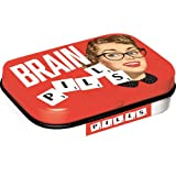 Nostalgic-Art 81351 Say it 50's - Brain Pills, Pillendose