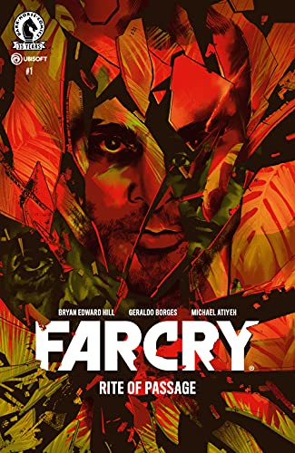 Far Cry: Rite of Passage #1 (English Edition)