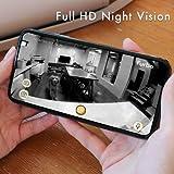 Furbo Hundekamera: Full HD WiFi Haustierkamera mit Leckerli Ausgabe, 2-Wege-Audio und Bell-Alarm (bekannt aus VOX hundkatzemaus) - 4