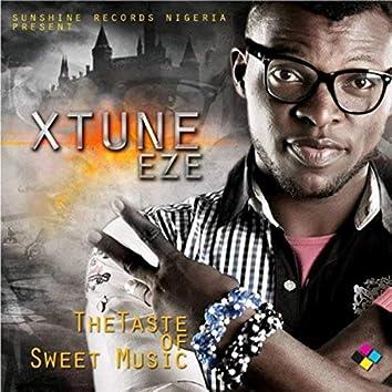 The Taste of Sweet Music