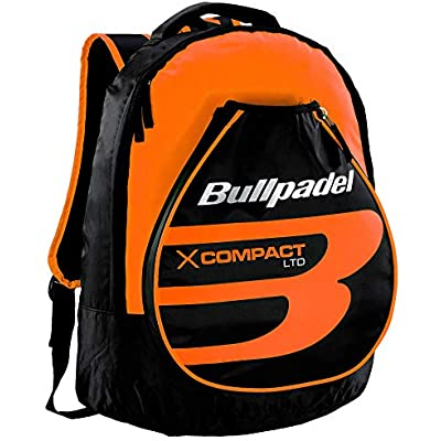 Bullpadel Mochila X-Series Orange