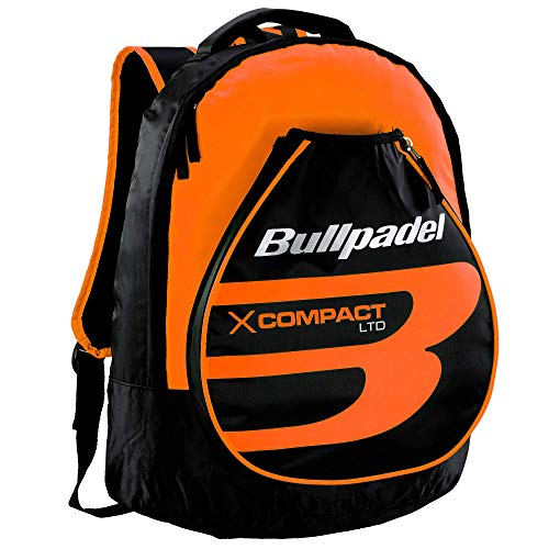 Bullpadel Mochila X Series Orange