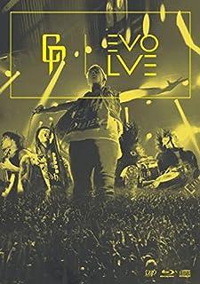 EVOLVE [Blu-ray]