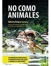 No como animales: 5 (Conciencia)