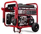 All Power America APGG10000 Portable Generator, 10000 Watt