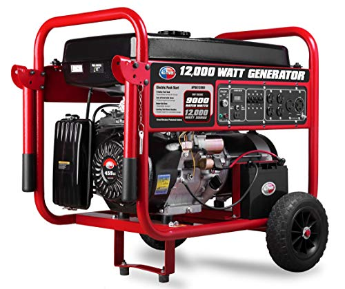 All Power America APGG10000 Portable Generator