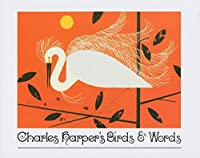 Charles Harper's Birds & Words