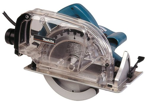 circular saw with dust collection