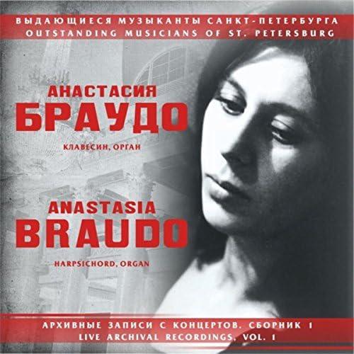 Anastasia Braudo