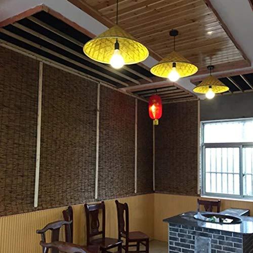 Sonnenschutzlamellen (Innen- / Außendekoration) in verschiedenen Größen optional - Bambuslamellen/Rollos/Vorhanghalterung nach Maß