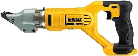 DEWALT DCS494B 20V MAX 14ga Swivel Head Double Cut Shears (Tool Only)