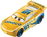 Disney Pixar Cars Color Changers Dinoco Cruz Ramirez