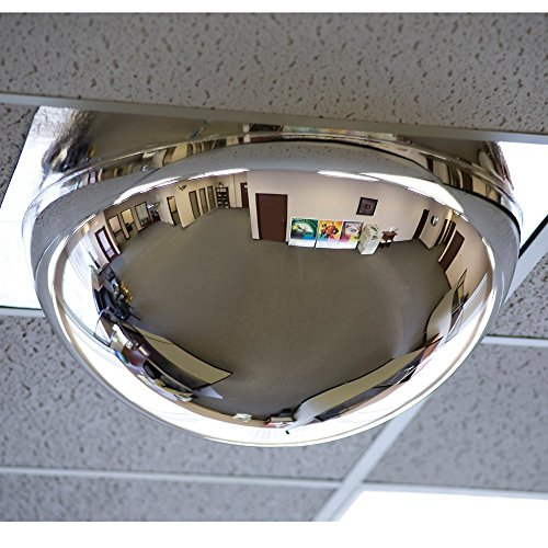 Relius Dome Mirror